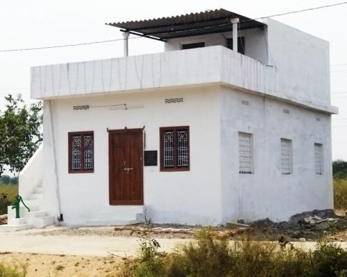 Village of Ponna